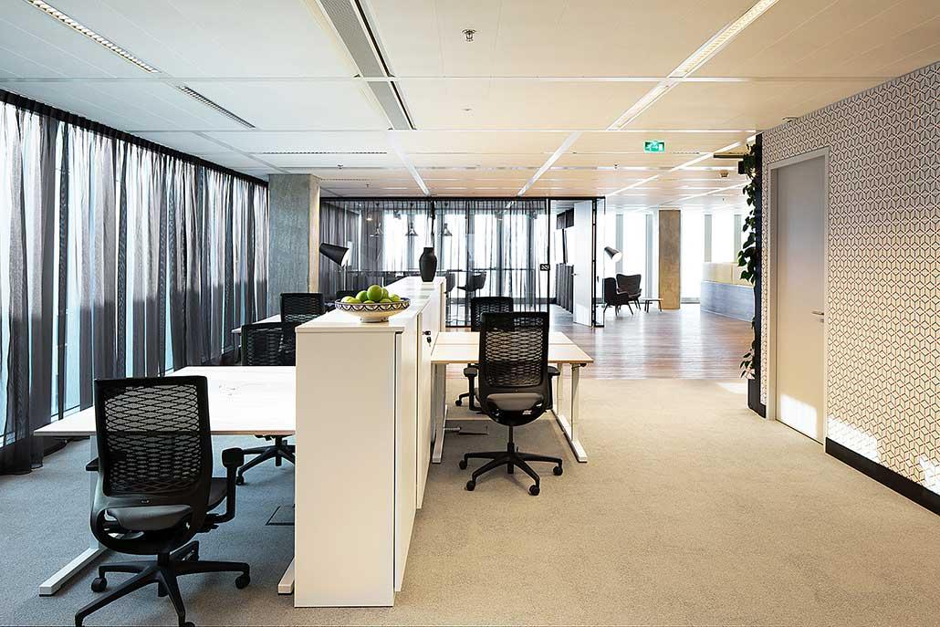 Interieur idee n en binnenhuis architect voor uw bedrijf n for Interieur bedrijf